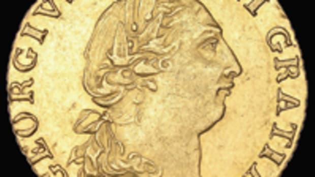 GeorgeIIIBust