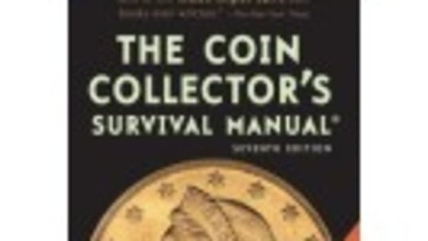 The Coin Collector's Survival Manual,