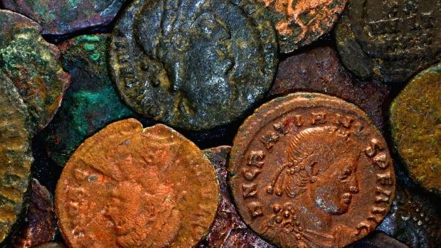 AncientRomanCoins