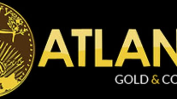 atlanta gold & coin buyers logo