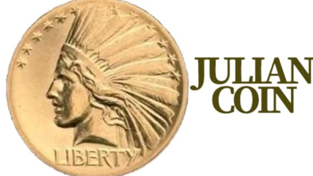 Julian Coin logo