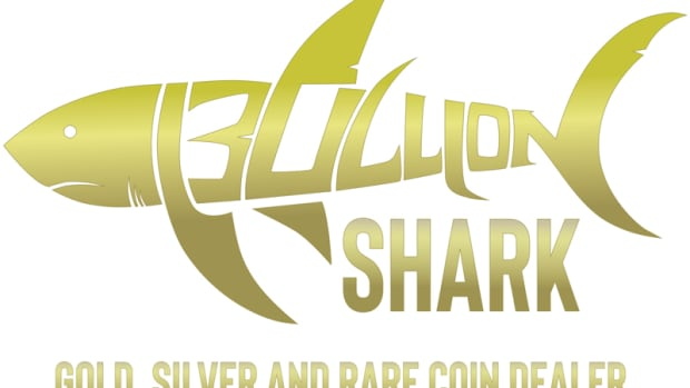 Bullion Shark logo