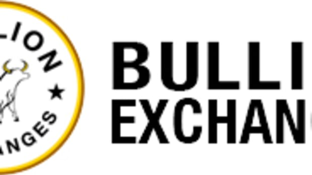bullion exchanges logo