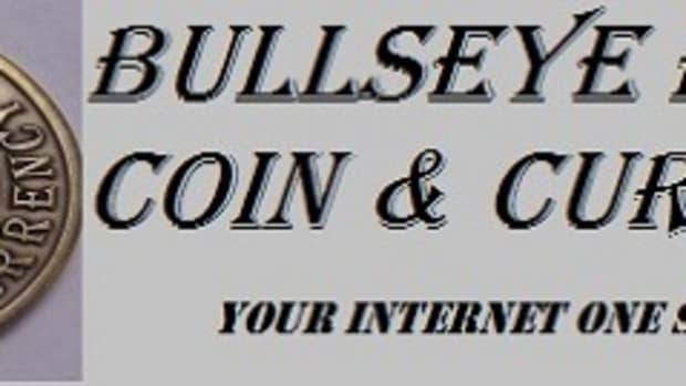 Bull's Eye Bullion
