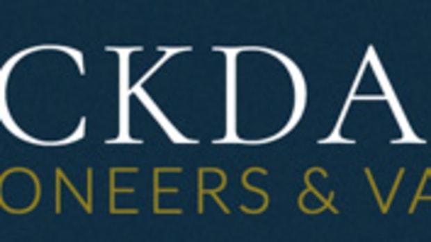 lockdales logo