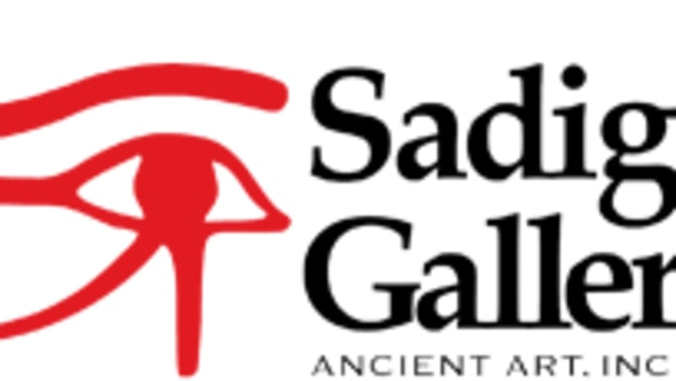Sadigh Gallery New Logo 2016