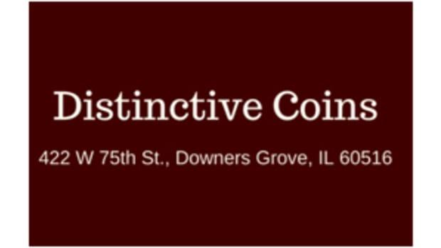 distinctive-coins-logo