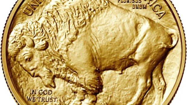 BuffaloGold
