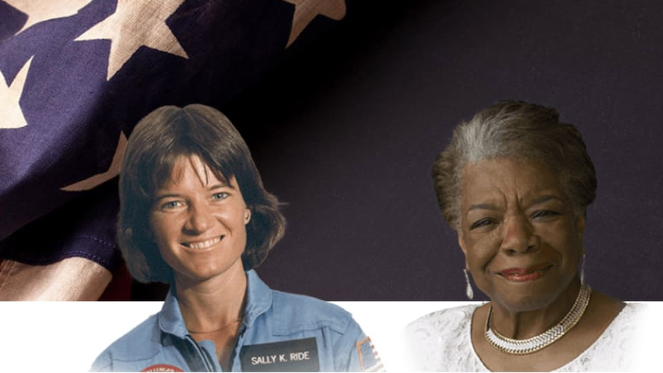 Mint Announces First Two American Women Quarter Honorees