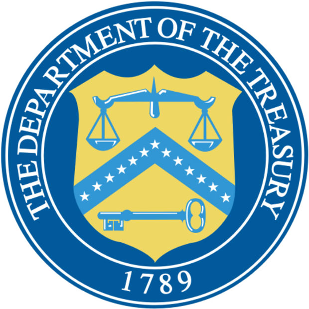 TreasurySeal