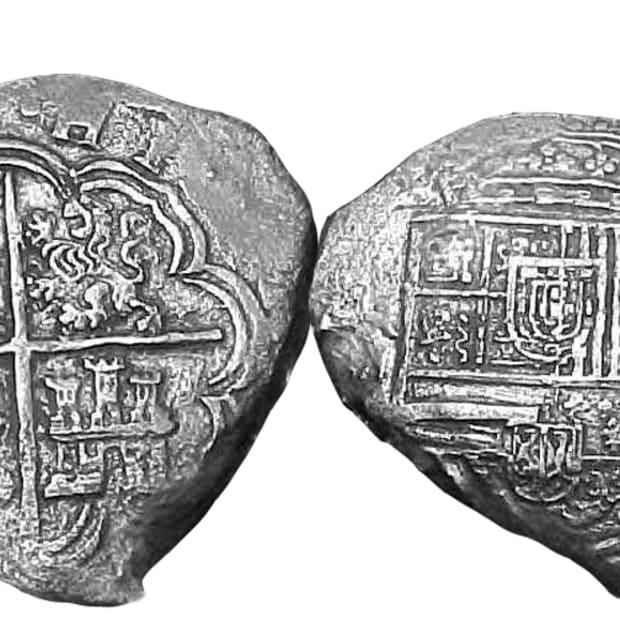 2_1621 Cartagena Mint Coin