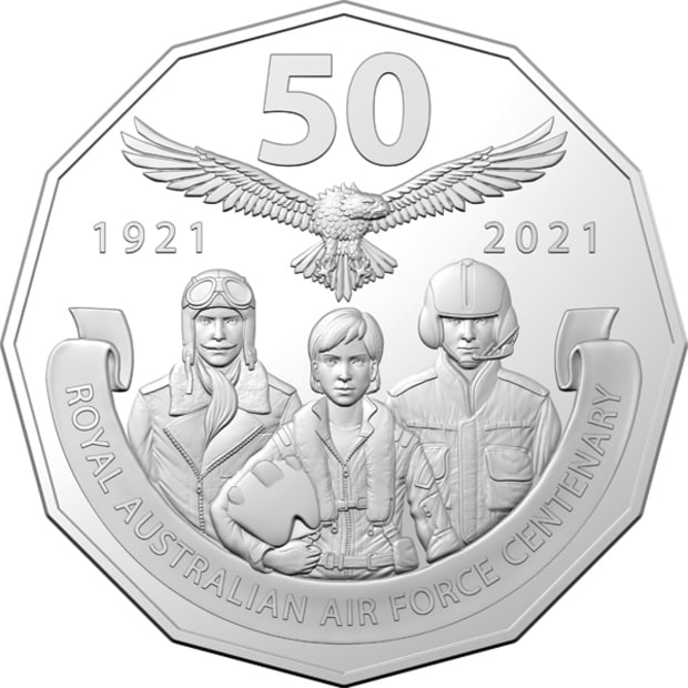 1_2021-50c-Centenary-of-RAAF-Coloured-Uncirculated-Commemorative-Coin_REV