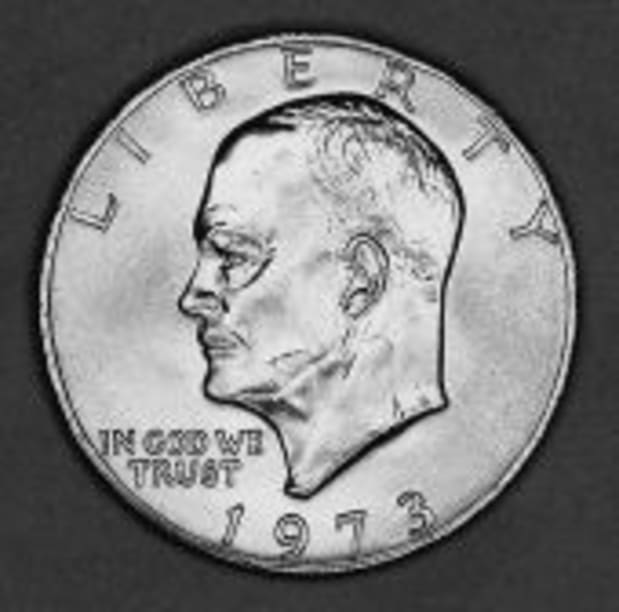 1986-D Washington Quarter Uncirculated BU No Problem Coin