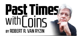 For nearly 60 years, the feature-rich pages of Coins magazine, the venerable sister publication of Numismatic News, have chronicled the history, fun and growth of this great hobby, while attracting new collectors to pursue what was once considered the