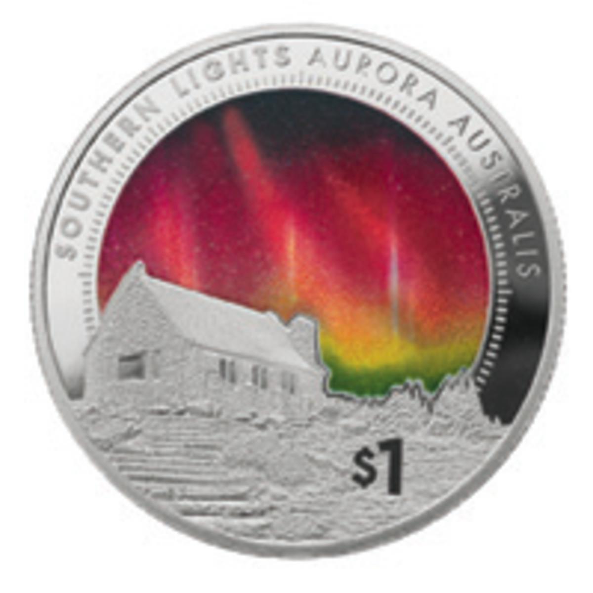 New Zealand Aurora
