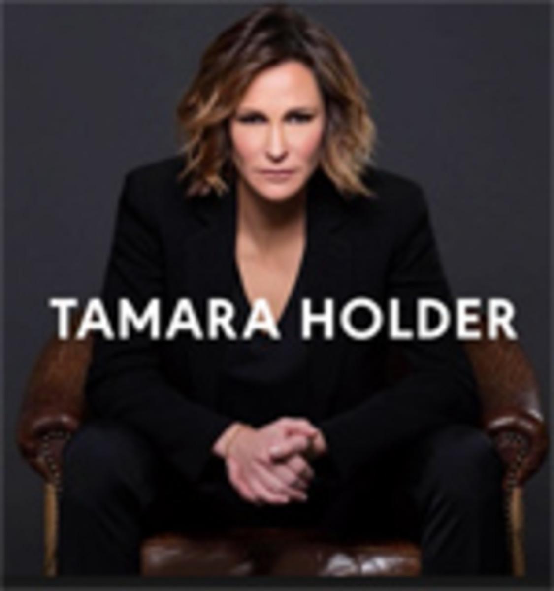 Chicago-based attorney Tamara Holder.