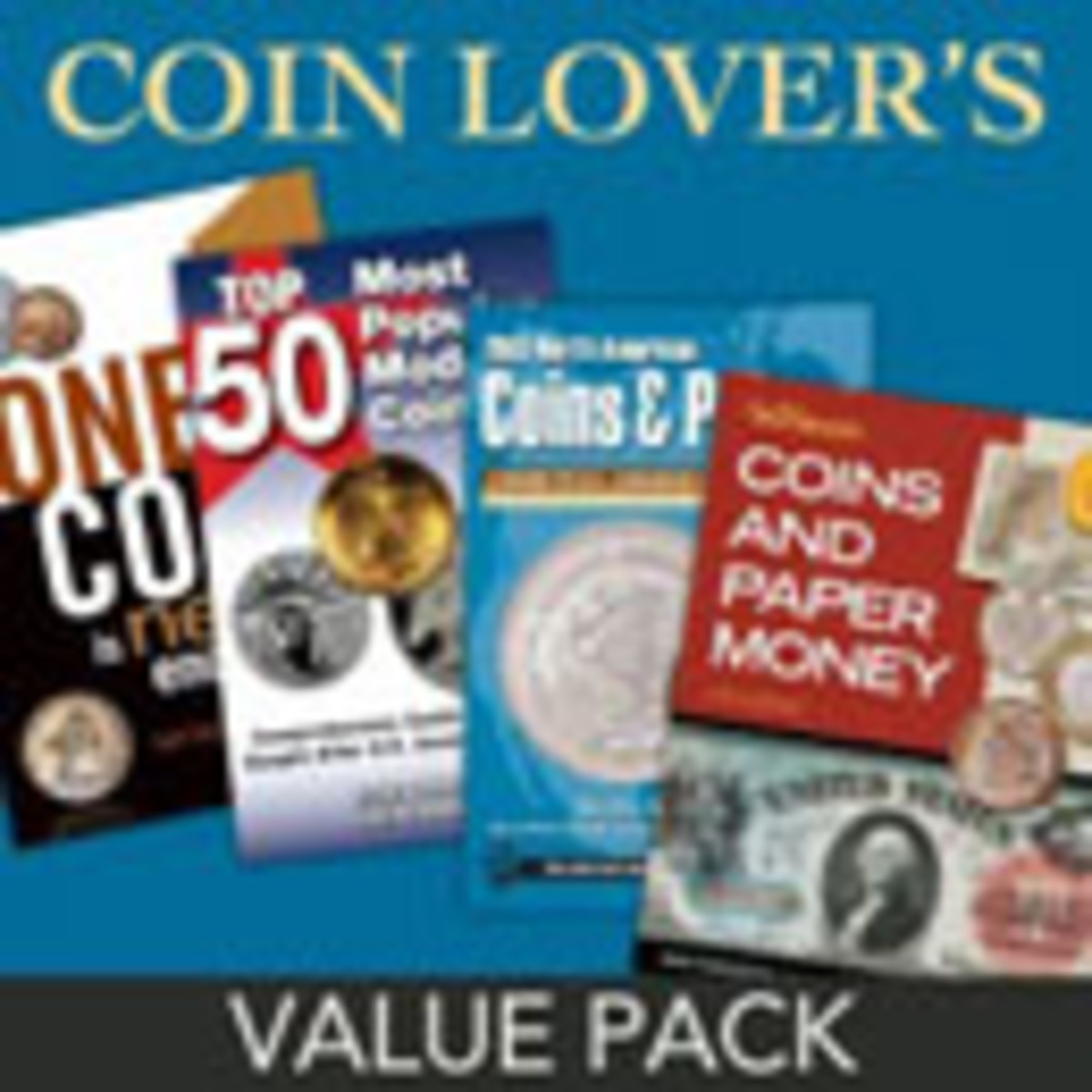 Coin Lover's Value Pack