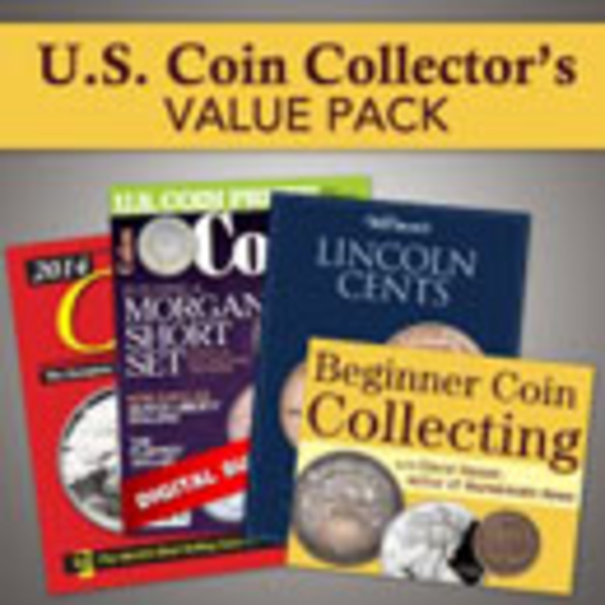 U.S. Coin Collector's Value Pack