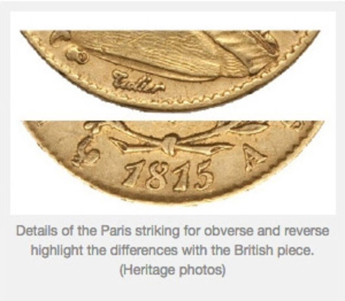 British Gold C