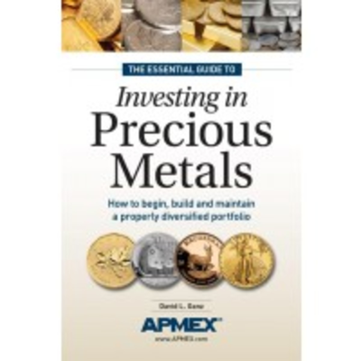 Want more than a piece of paper with a stock number on it to show for your investment? Then learn about all the ways you can add precious metals to your portfolio.