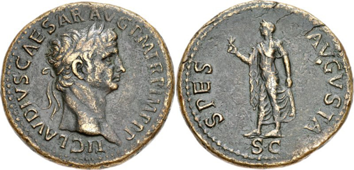 "Italy recently asked the United States to once again extend for another five years the Memorandum of Understanding (MoU) that restricts the U.S. importation of a wide range of archaeological material, including some ancient ""coins of Italian types."" Only have left Italy before the last"