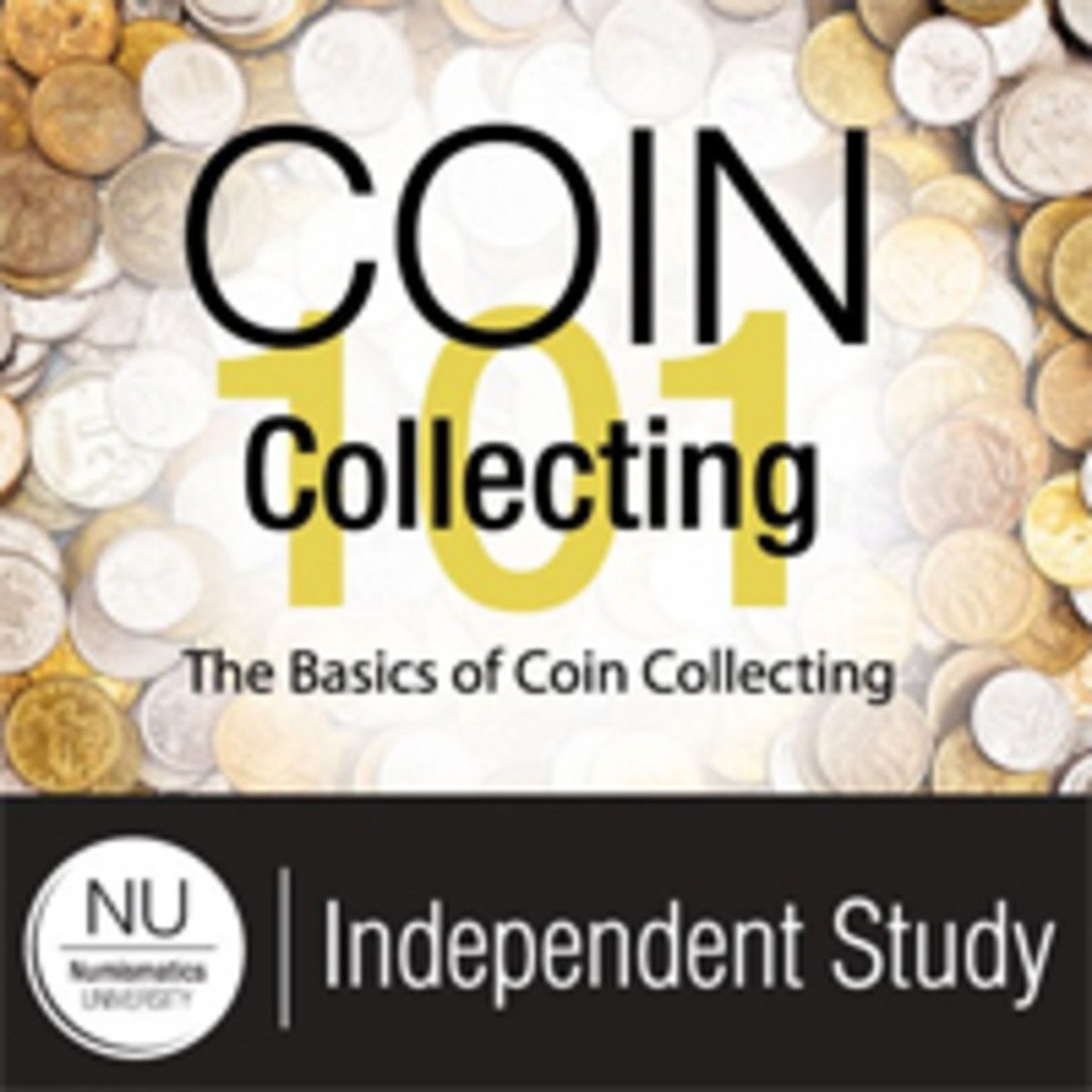 Coin Collecting 101