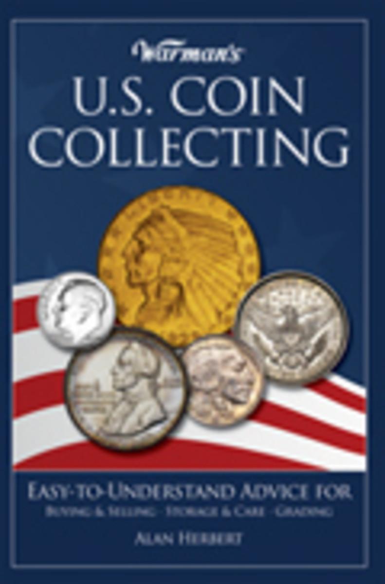 Warman's U.S. Coin Collecting