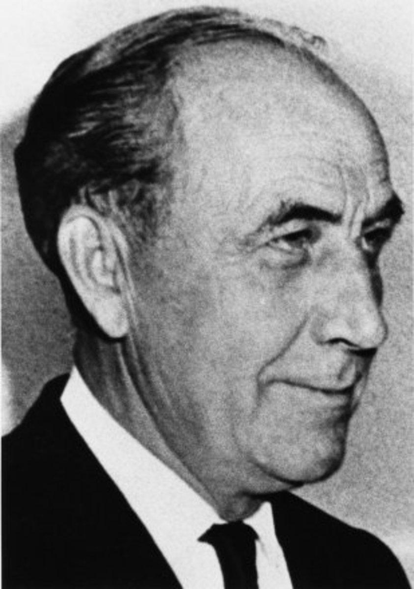 Lee F. Hewitt