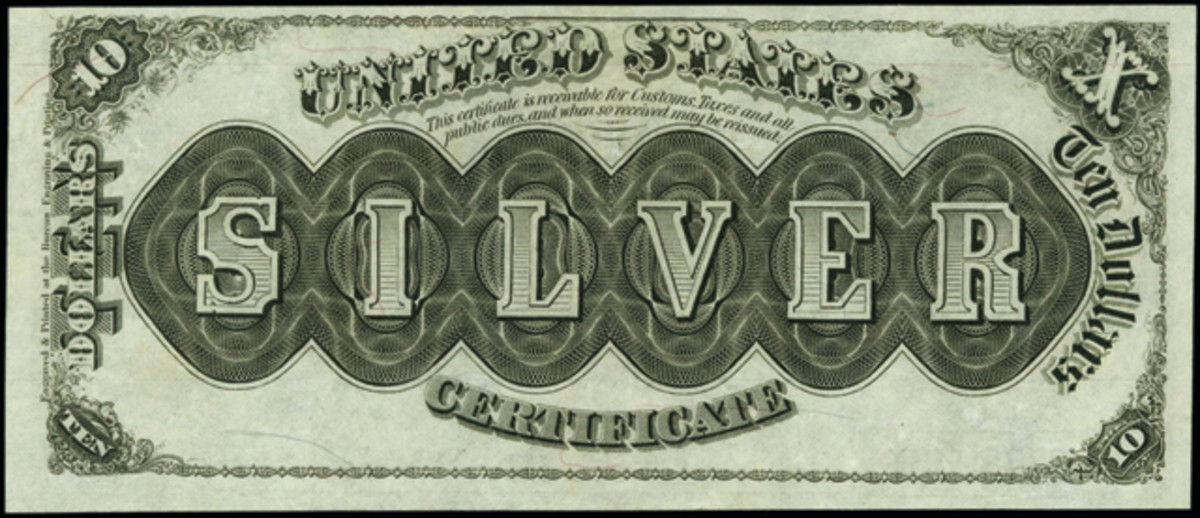 Reverse of the