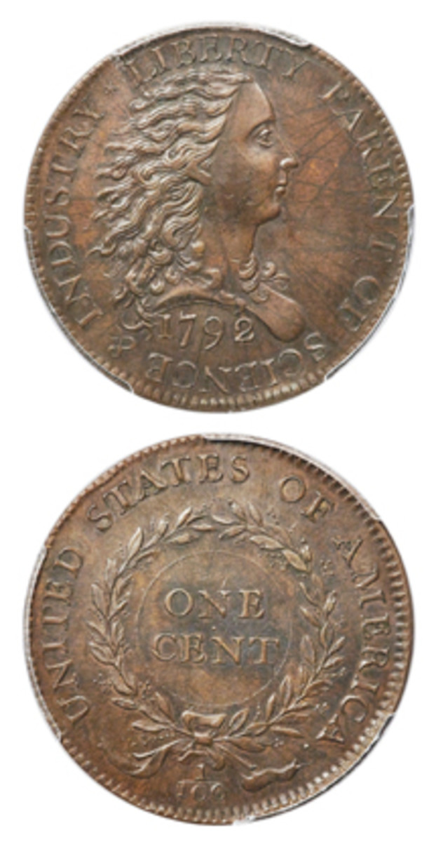 Heritage catalogers make the case that this is a long missing Birch cent.