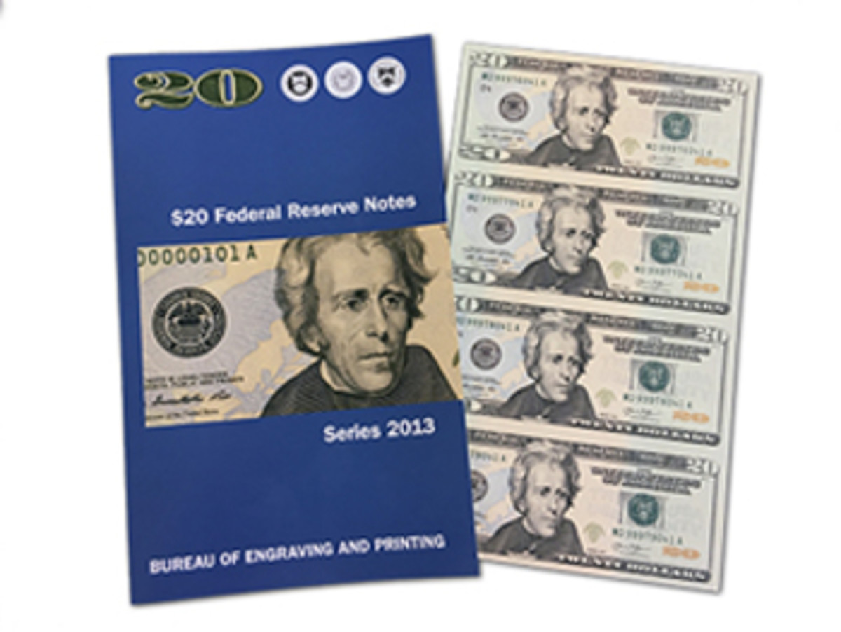 Andrew Jackson has been on federal paper money for more than 100 years. His tenure has just gotten longer.