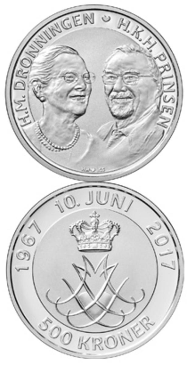 (Images courtesy Danmarks Nationalbank)