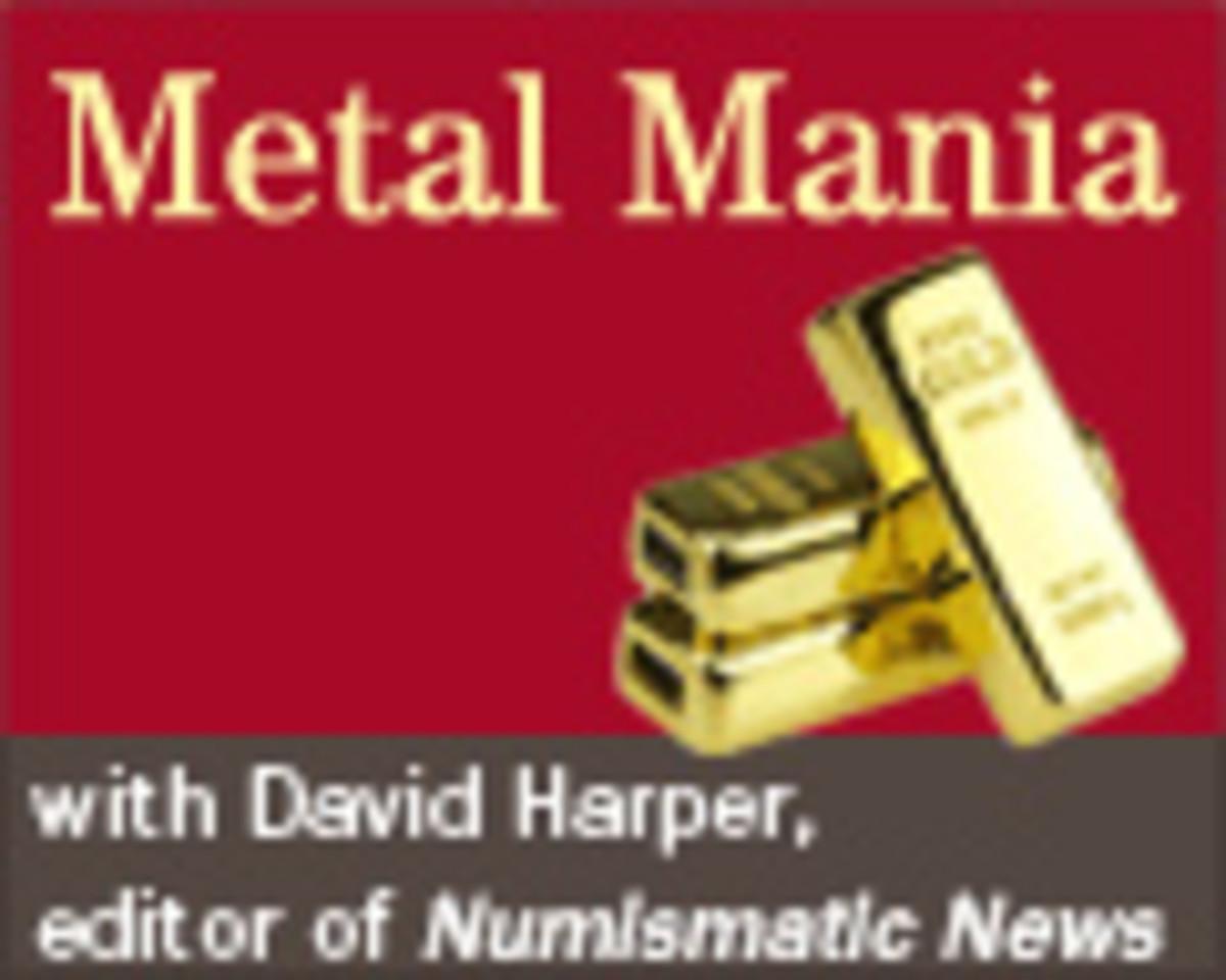 Metal Mania Online Seminar