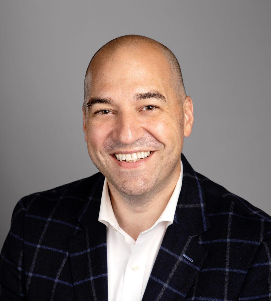 Michael Oviedo