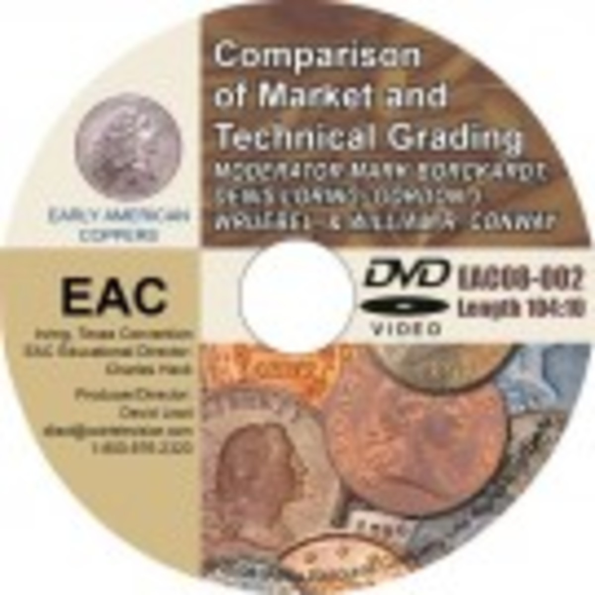 Comparison of Market and Technical Grading