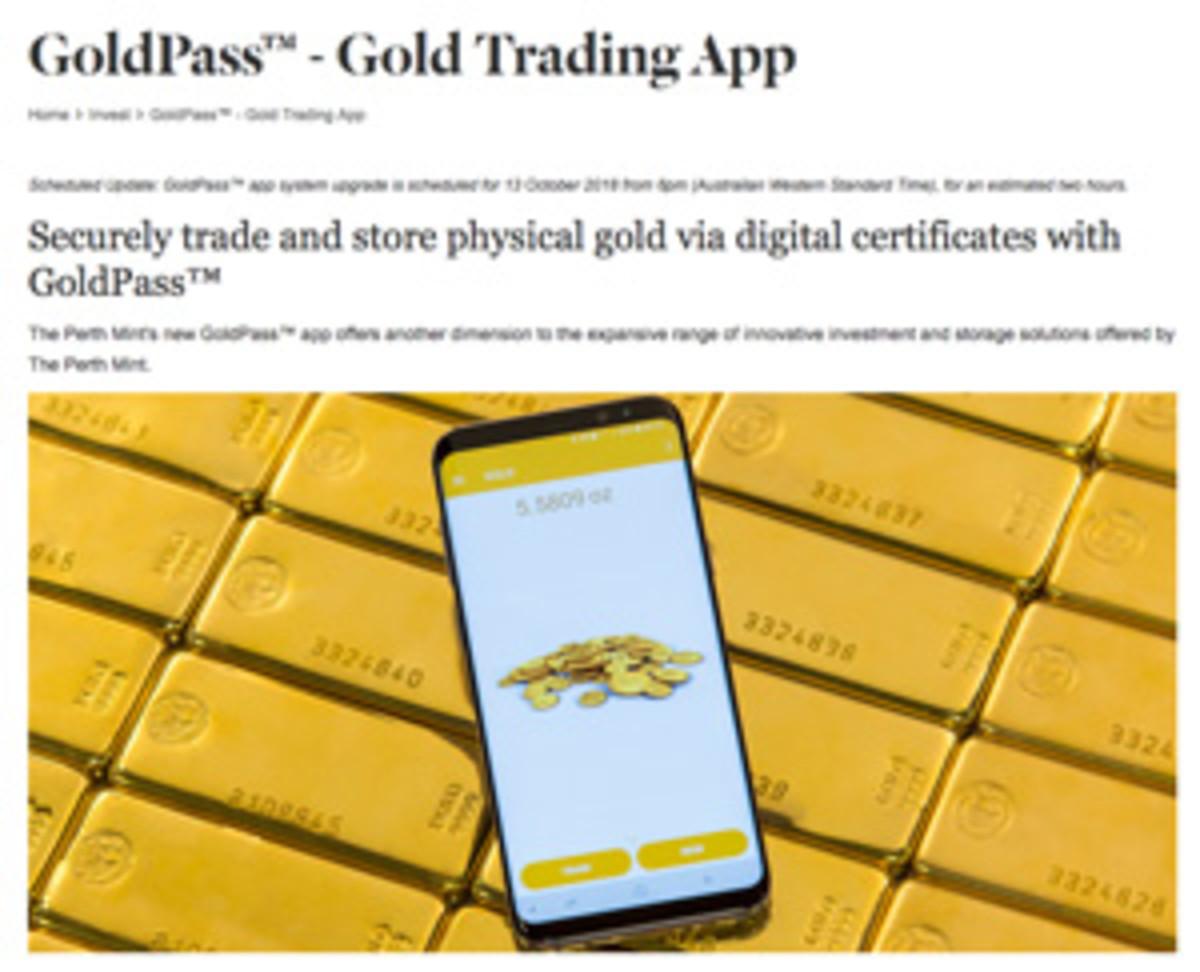 GoldPass