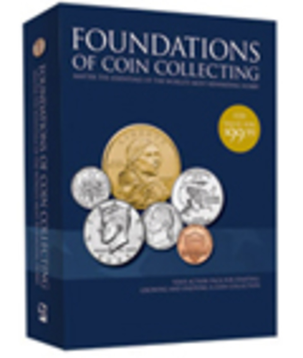 Foundations of Coin Collecting Master Box