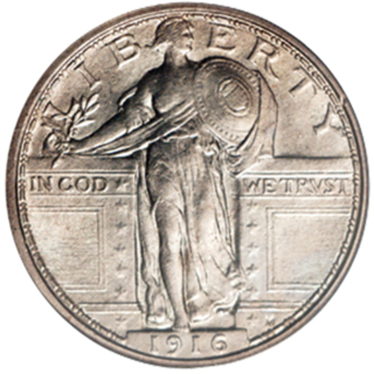 Are coin collectors coin collectors because they are near-sighted?