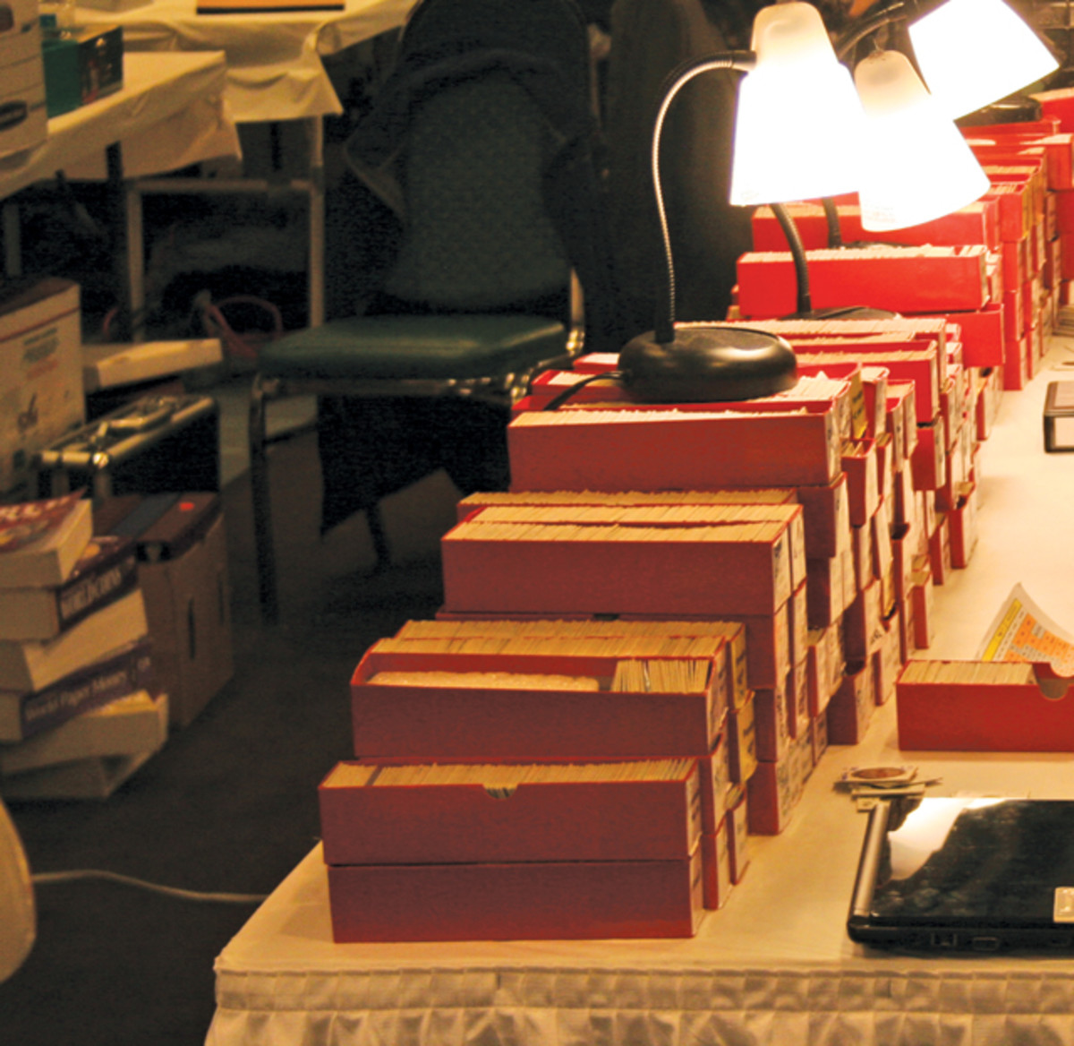 A German law thought to prevent illicit coin trade could become a strong hindrance to coin collecting.