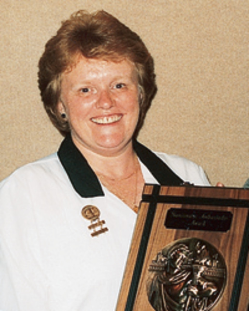 Cheryl Maisch