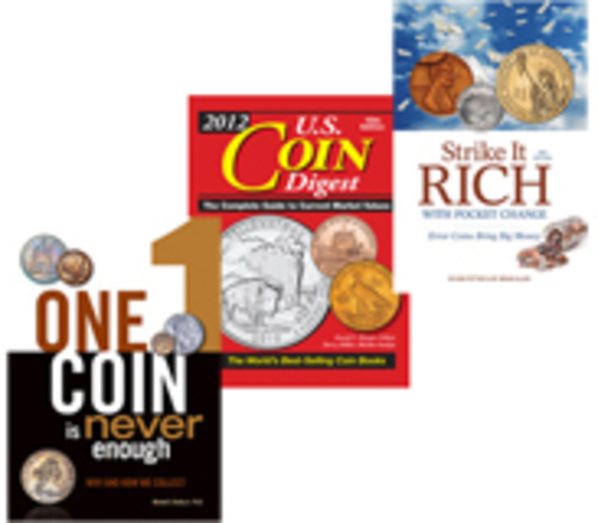 The U.S. Coin Collectors Ultimate Library