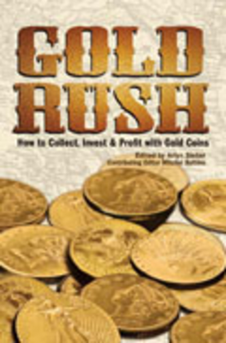 Gold Rush is your guide to collecting and investing in gold coins!