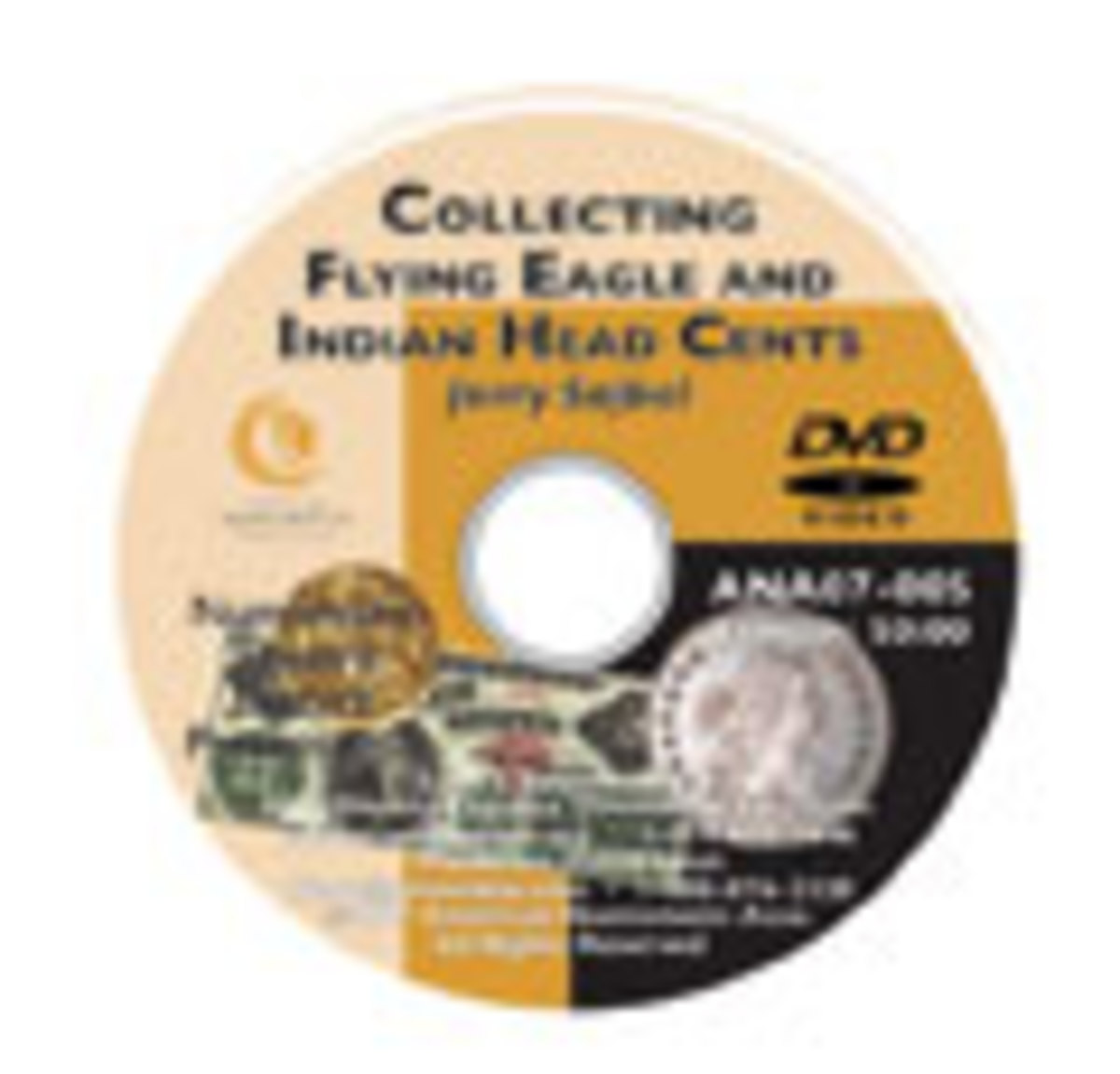 Collecting Flying Eagle and Indian Head Cents