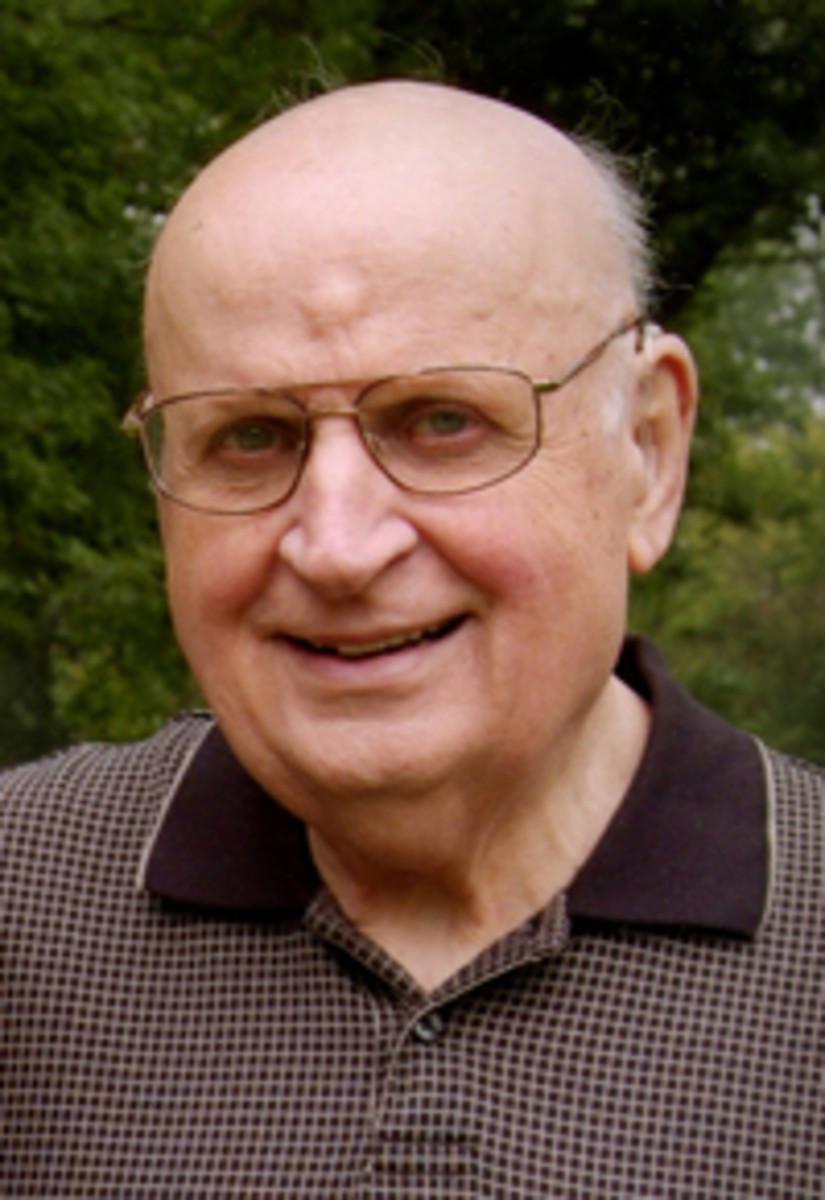 Leon Hendrickson