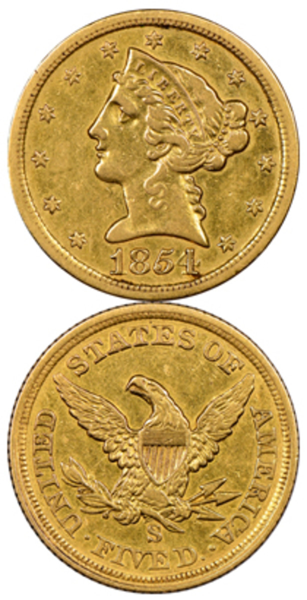 It is every collectors dream to find a great rarity, whether in change or in some other manner as occurred recently in New England with this coin.