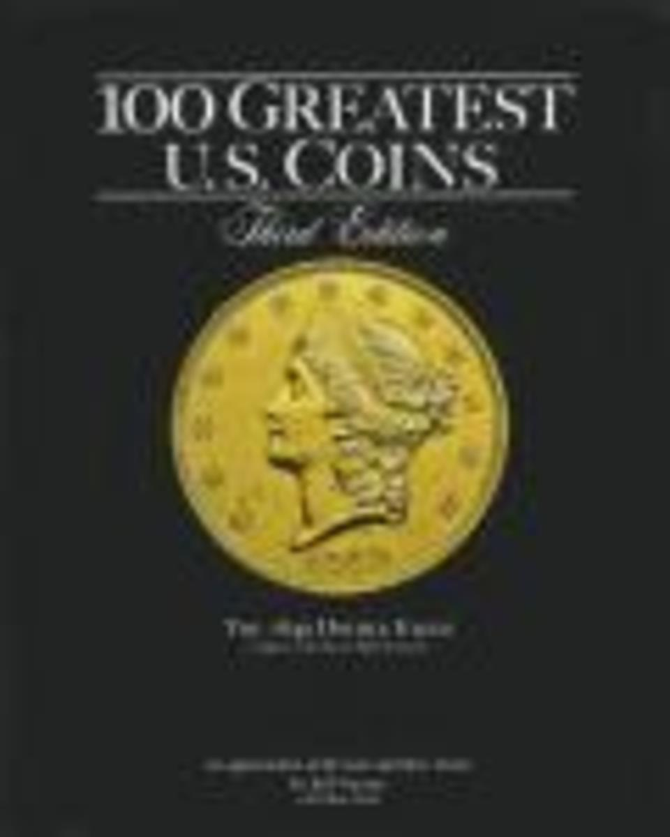 100 Greatest U.S. Coins