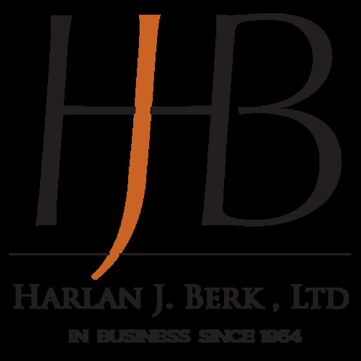 HJB Logo 1964 Small Vertical