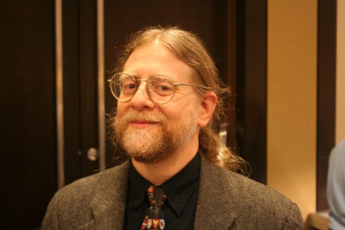 Allen G. Berman