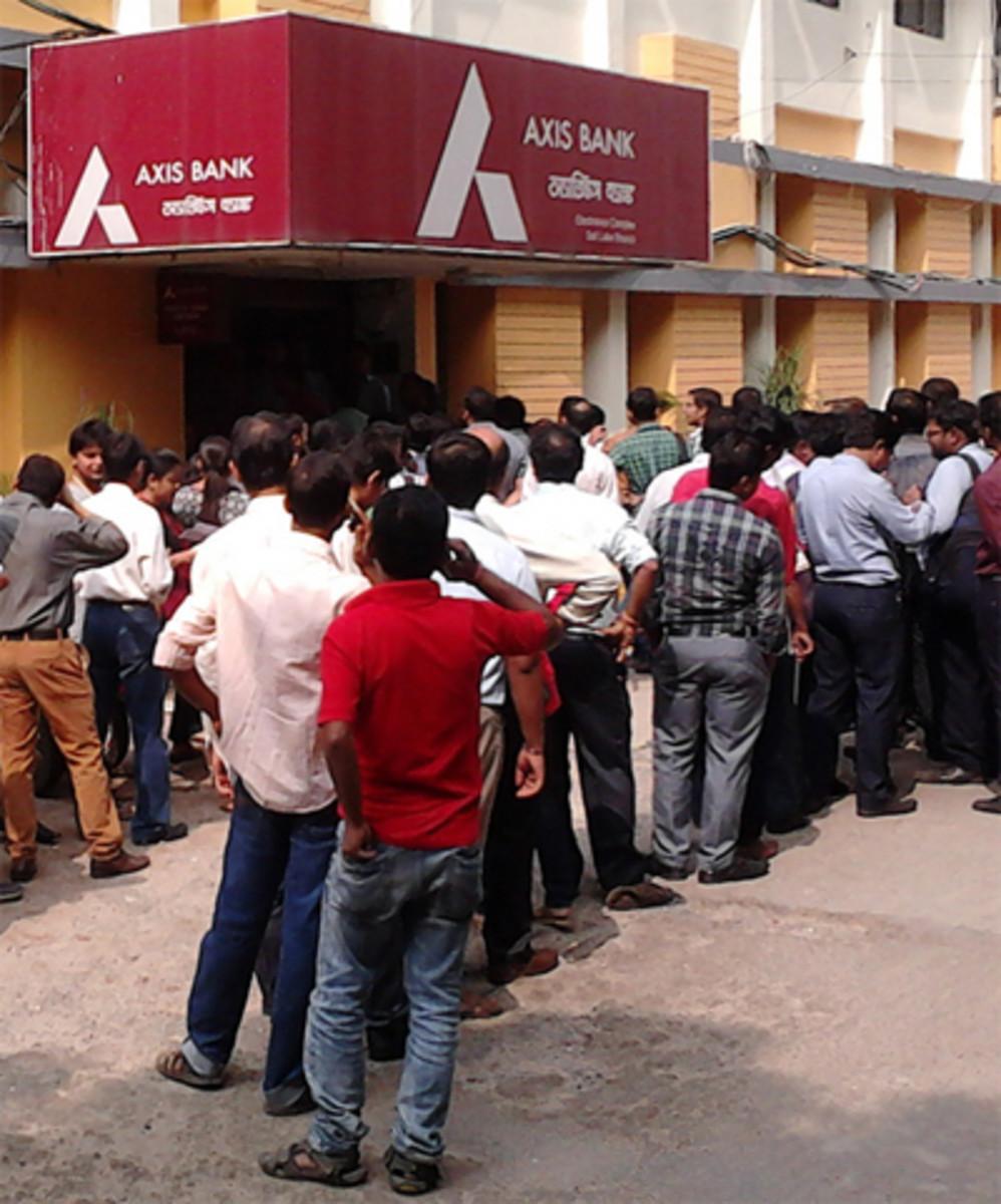 India Cashless