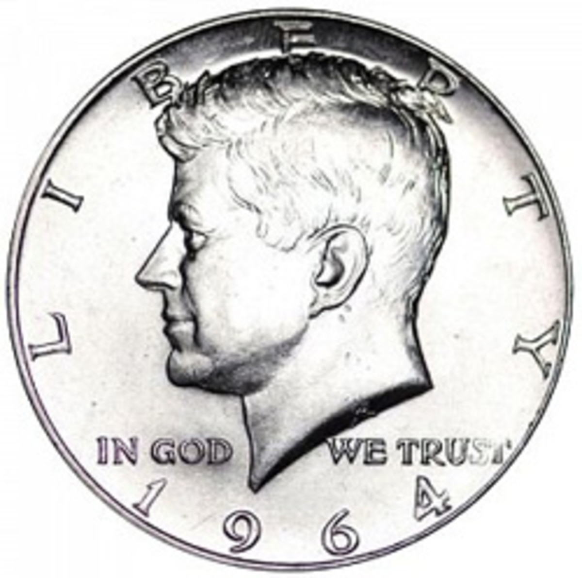 Editor Dave Harper has never regretted standing in line at a local bank in 1964 to obtain two Kennedy half dollars on the first day they became available.